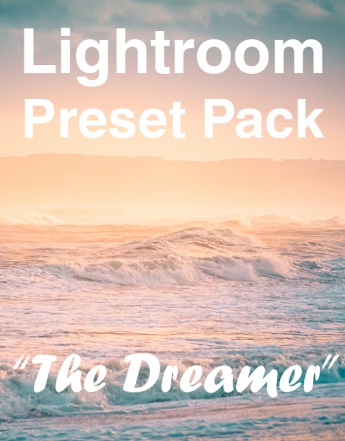 Lightoom-preset-Pack-the-dreamer